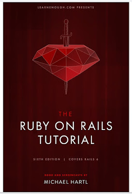 The Ruby on Rails Tutorial 2020
