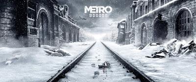 game pc Metro Exodus