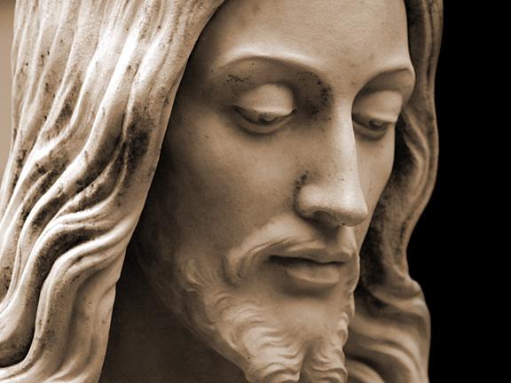 Jesus Christ is a true yogi