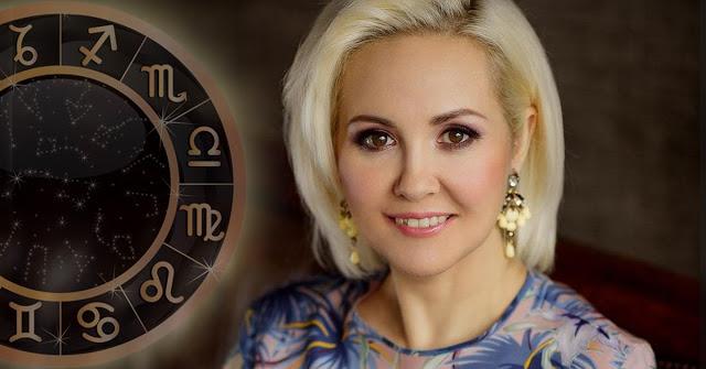 Гороскоп Василисы Володиной на неделю с 10 по 16 июня 2019 года