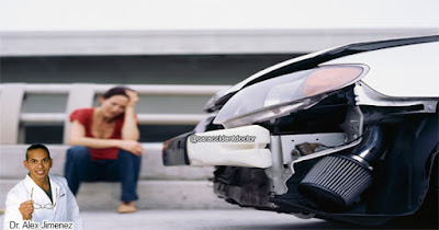 Medical Care for Auto Accident Injuries - El Paso Chiropractor