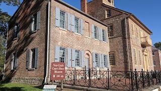 New Castle museum