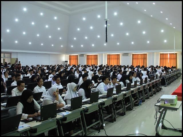 Biaya Bimbingan Belajar STAN & CPNS Lampung Bergaransi