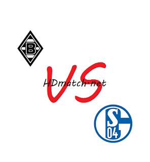 مشاهدة مباراة شالكه وبوروسيا مونشنغلادباخ اون لاين اليوم تاريخ 17-1-2020 بث مباشر الدوري الالماني schalke 04 vs mönchengladbach