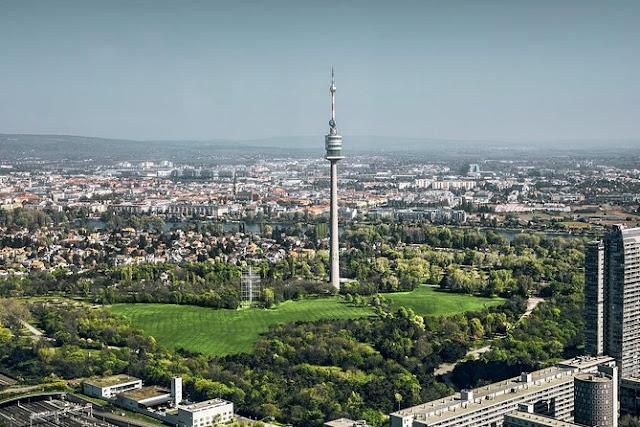 برج الدانوب Danube Tower