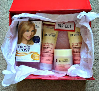 #DirectFix Hair Hamper from Direct Line