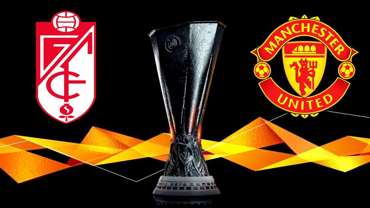 مشاهدة مباراة مانشستر يونايتد وغرناطة بث مباشر اليوم 8/ 04 / 2021 الدوري الإوروبي