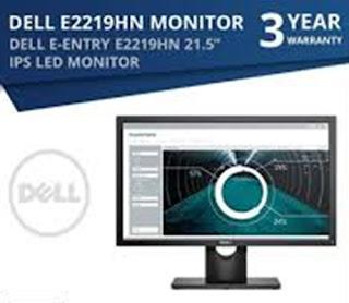 Monitor Dell 22 Inch E2219HN