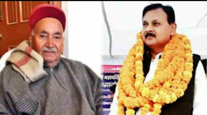 BSP विधायक विनय शंकर तिवारी पर CBI का शिकंजा, 754 करोड़ का किया घपला