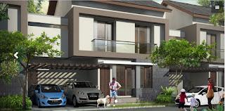 Rumah dijual di Kramat Jati