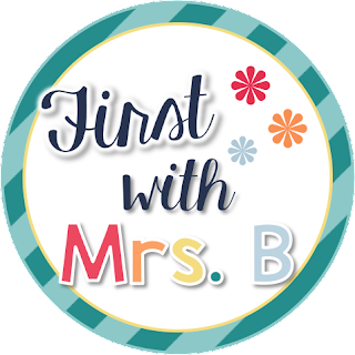 First-Grade-with-Mrs.-B
