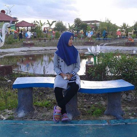 Taman Lampion Sampit