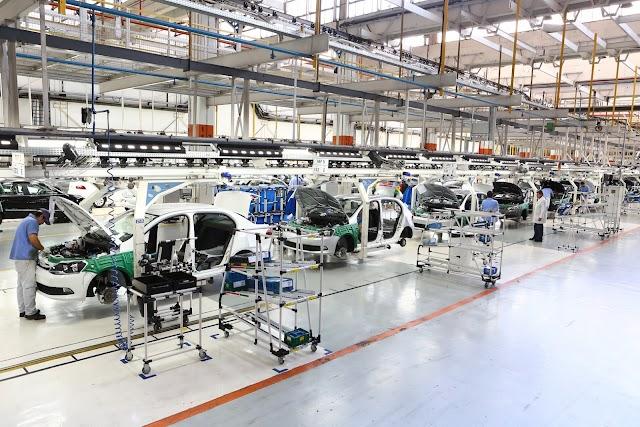 Sancionada lei de incentivos fiscais para montadoras de veículos no Nordeste, Norte e Centro-Oeste