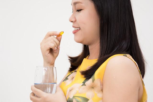 Nên uống thuốc bổ gan trước 30 phút sau mỗi bữa ăn