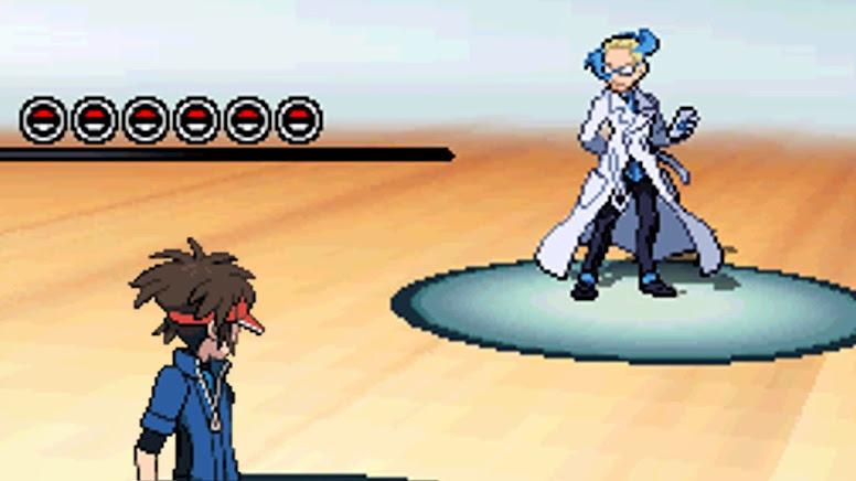 Pokémon Black 2 White 2 Colress