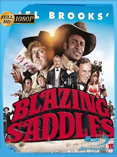 Blazing Saddles (1974)  [1080p] Latino [GoogleDrive] SilvestreHD