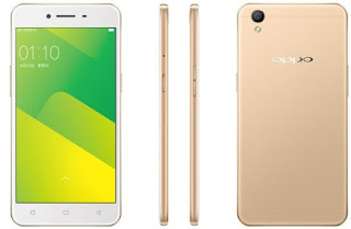 Oppo A37 Android Firmware Lollipop 5.1 Flash File
