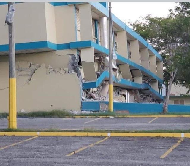 Más de 2,200 temblores se sienten PR en 4 meses