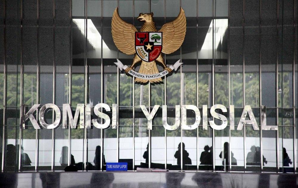 Sesalkan KY 'Mute' Live Wawancara Calon Hakim Agung, Koalisi Pemantau: Bagaimana Rakyat Bisa Tahu Kalau Ditutupi Begini?