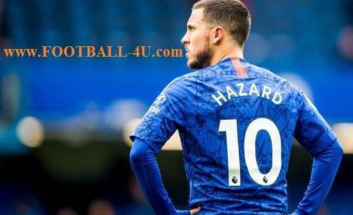 Mercato , Real Madrid , Eden Hazard , Zinedine Zidane , Football-4u