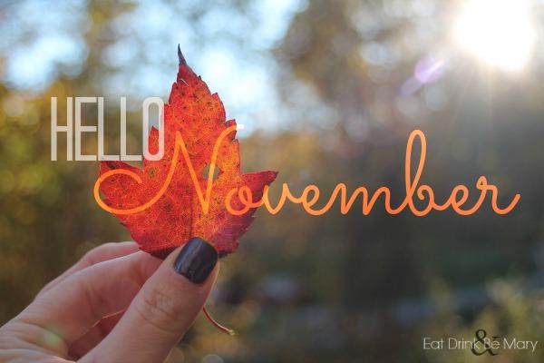Chào tháng 11 stt xin chào tháng 11 se lạnh