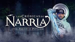 LAS CRONICAS DE ÑARRIA | Stand Up Comedy ONLINE