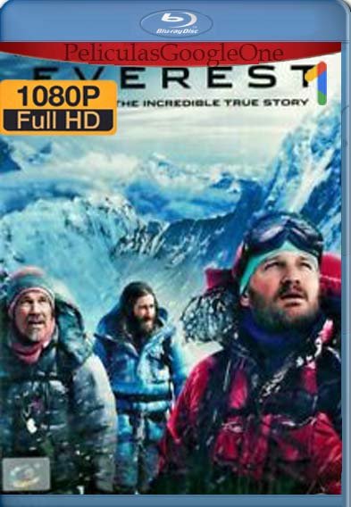 Everest (2015) [1080p BRrip] [Latino-Inglés] [LaPipiotaHD]
