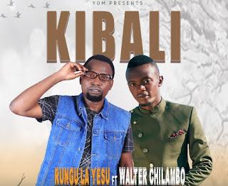 Rungu la Yesu Ft. Walter Chilambo – Kibali