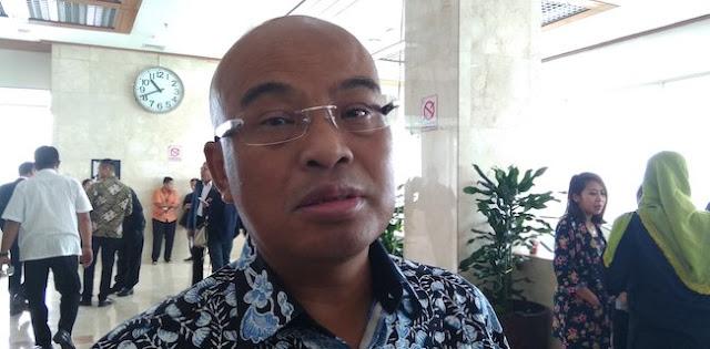 Desmond Lebih Setuju Istri Sandi Maju Di Tangsel Ketimbang Dasco