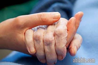 doa untuk orangtua yang sudah meninggal sesuai sunnah