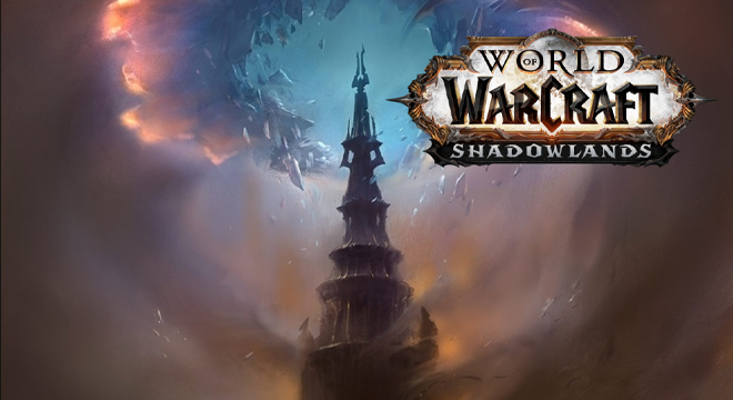 How to Unlock Torghast in World of Warcraft: Shadowlands
