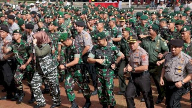 Pemerintah Buka Opsi TNI-Polri jadi Penjabat Gubernur di 24 Provinsi, Terrmasuk DKI Jakarta