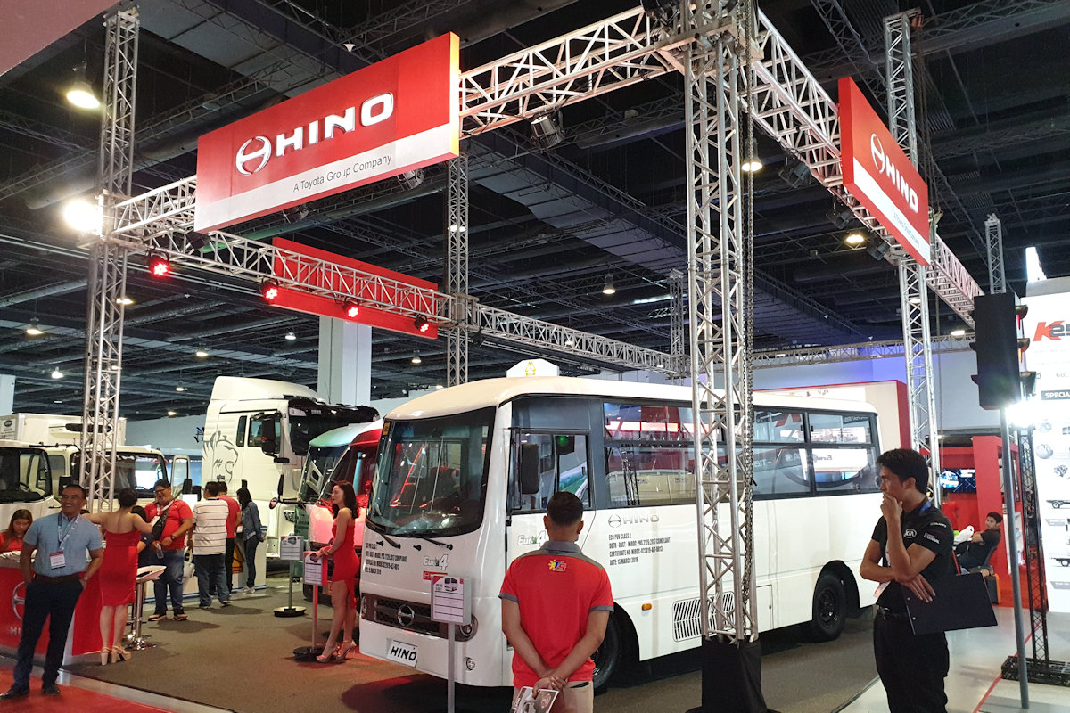 Latest in Transport and Logistics to be Showcased at World