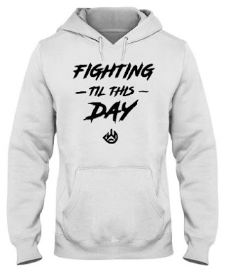 fighting till this day hoodie t shirt sweatshirt sweater tank tops. GET IT HERE