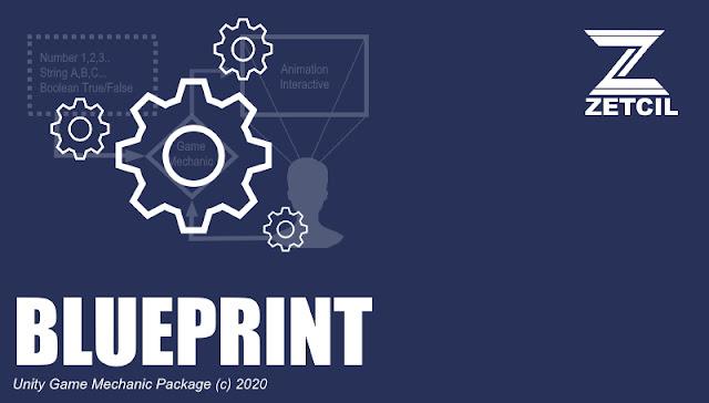 Zetcil Framework - Gameflow Blueprint