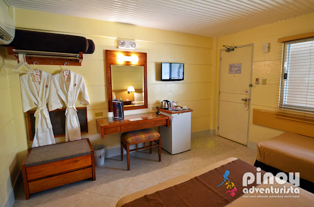 Patio Pacific Boracay Room Rates