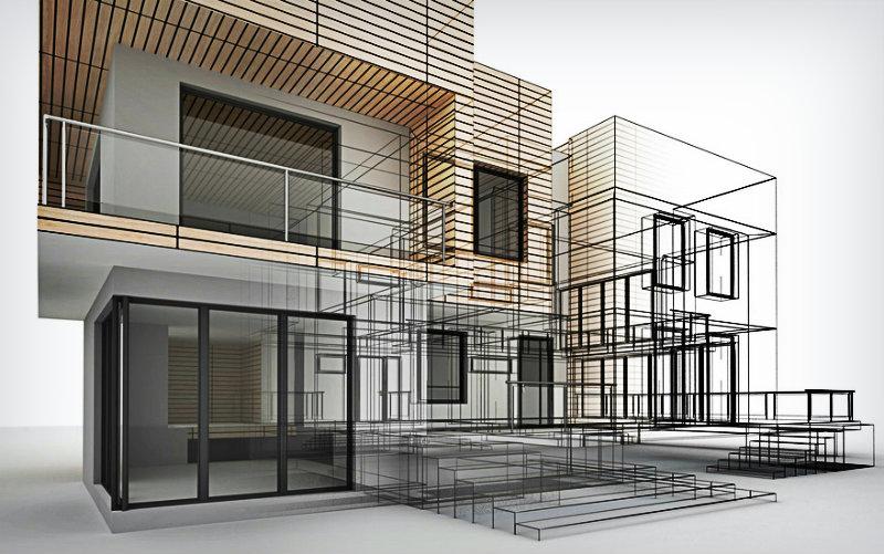 Definici n de dise o arquitect nico qu es su for Arte arquitectura y diseno definicion