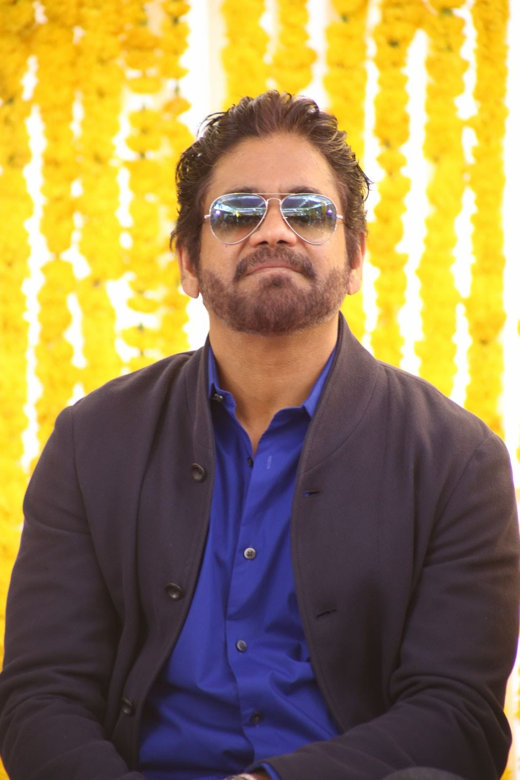 nagarjuna new stylish photos-HQ-Photo-6