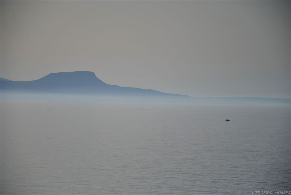 Kreta  - w poszukiwaniu bliskości.