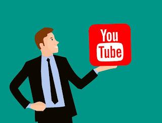 Membuat Channel & Menentukan Topik Konten