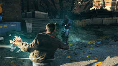 Quantum Break Full Version PC Download