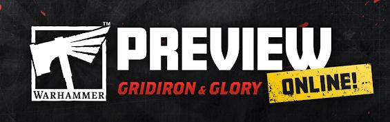 Gridiron & Glory
