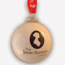 jane austen center christmas