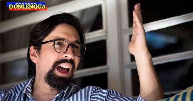 Fredy Guevara será liberado para ir a los diálogos fraudulentos con el Régimen en México