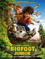 El Hijo de Pie grande Película Completa HD 1080p [MEGA] (2017)