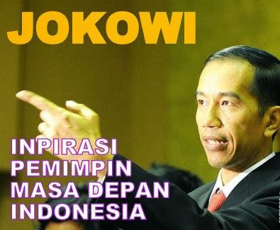 Kumpulan Gambar Lucu Jokowi Sebelum Jadi Presiden