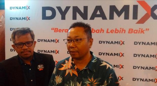 'DYNAMIX' Komitmen Berikan Solusi untuk Pembangunan Berkualitas