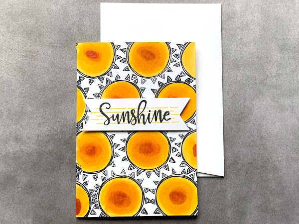 Some MORE Sunshine for you | Box of Sunshine