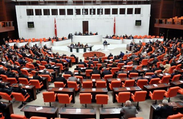 Επικυρώθηκε από την τουρκική Εθνοσυνέλευση η συμφωνία με τη Λιβύη