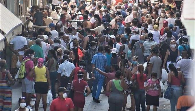 Tras el anuncio de la apertura de las fronteras expertos prevén que Cuba se quede prácticamente vacía antes de finde año